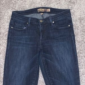 Paige Jeans Jeggings - Size 27